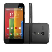 Smartphone Moto G XT1032 8GB, Single, 3G, Android, Câm. 5MP, Tela 4.5