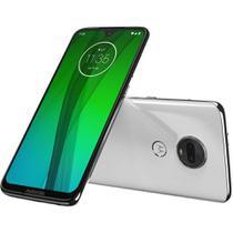 Smartphone Moto G7 Dual Chip 64GB Branco Polar 4g - Motorola