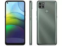 Smartphone Moto G9 Power 128GB Dual Chip 6.8 4G Câmera Tripla 64MP Frontal 16MP Verde Pacífico - Motorola