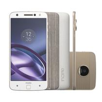 Smartphone Moto Z Power Edition Dual Chip Android Tela 5.5