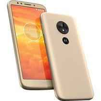 "Smartphone Motorola E5 Play XT1920 16GB Dual Chip Tela 5.3"" 4G Wi-Fi Câmera 8MP -"