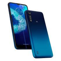 Imagem de Smartphone Motorola Moto G8 Power Lite 64GB