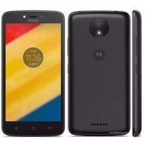 7027758dd Smartphone Motorola Moto C XT1750 Dual Sim 3G Tela 5.0 8GB Cam 5MP - Preto