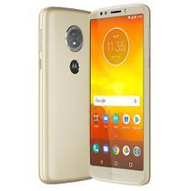 "Smartphone Motorola Moto E5 Dual Chip Android Oreo  Quad-Core Tela 5.7"" 16GB 4G Câmera 13MP -"
