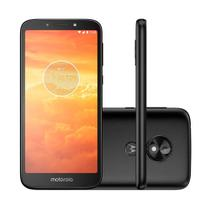 Smartphone Motorola Moto E5 Dual Chip Android Tela 5.34 Quad-Core 1.4 GHz 16GB 4G Câmera 5MP -