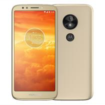 Smartphone Motorola Moto E5 Play 16GB XT 1920-19 Ouro Dual Chip 4g -