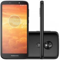 Smartphone Motorola Moto E5 Play - Dual SIM - 16GB - Preto -