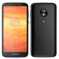 Smartphone Motorola Moto E5 Play Preto XT1920-19, Dual Chip, Tela 5.3, Android 8.1, Câmera 8MP, Memória 16GB - 4G -