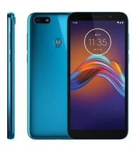 Smartphone Motorola Moto E6 Play 32gb Dual Chip 8mp 4g Xt20 -