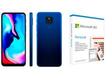 Imagem de Smartphone Motorola Moto E7 Plus 64GB