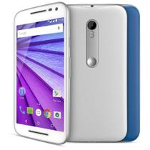 Smartphone Motorola Moto G 3ª Geracao Xt1543 Colors Dual Chip Desbloqueado Android 5.1 Tela Hd 5, Me -