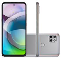 Smartphone Motorola Moto G 5G 128GB XT2113-3 - Prata Prisma -