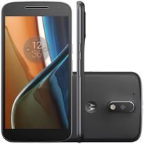 Smartphone Motorola Moto G4 Dual Chip Android 6.0 Tela 5.5 16GB Câmera 13MP -