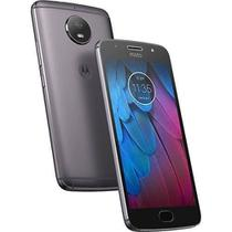 196b94b350 Smartphone moto g5s 32gb android 8.1 16mp selfie 5mp grafite