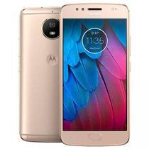"Smartphone Motorola Moto G5s, Ouro, XT1792, Tela de 5.2"", 32GB, 16MP -"