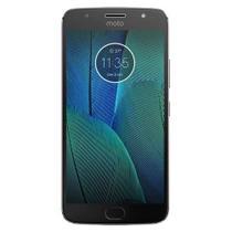 """Smartphone Motorola Moto G5S Plus Dtv Platinum 5,5"""" 32Gb -"""