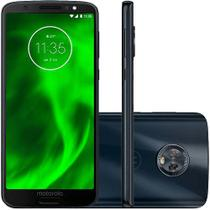 Smartphone Motorola Moto G6 64GB Dual Chip  4G Câmera 12 + 5MP -