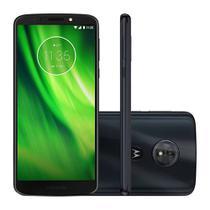 Smartphone Motorola Moto G6 Play Dual 32GB Câmera 13MP XT1922-5 -