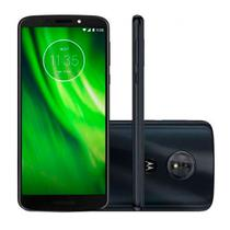 Smartphone Motorola Moto G6 Play Dual Chip Android 8.0 Tela 5.7 Octa-Core 1.4 GHz 32GB 4G Câmera 13MP XT1922