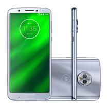 Smartphone Motorola Moto G6 Plus Dual Câmera 12 MP+5MP Tela 5.93 Polegadas XT1926-8 -