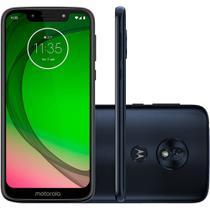 Smartphone Motorola Moto G7 Play 32GB 5,7'' Dual 13MP - Índigo -