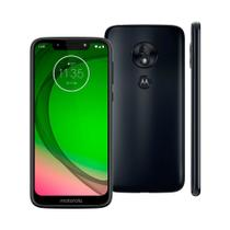 Smartphone Motorola Moto G7 Play 32GB Dual Chip Android 9.0 Tela 5.7 Octa Core 4G Câmera 13MP