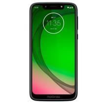 "Smartphone Motorola Moto G7 Play Indigo, Dual Chip, Tela 5,7"", 4G+Wi-Fi, Android , Câm 13MP e Frontal 8MP, 32GB (Ed. Especial) -"