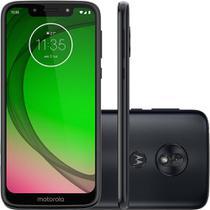 Smartphone Motorola Moto G7 PLAY SPEC EDITION XT1952-2, Android 9.0, 13MP, 5.7'', 32GB - Indigo -