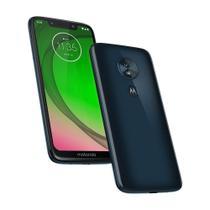 "Smartphone Motorola Moto G7 Play XT1952-2 32GB 5.7"" Indigo -"