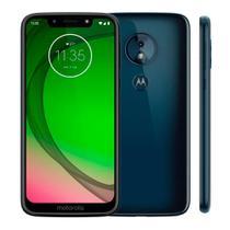 Smartphone Motorola Moto G7 Play XT1952-5 Índigo Edição Especial 32GB -