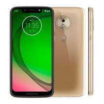 Smartphone Motorola Moto G7 Play XT1952-5 Ouro Ediçao Especial 32GB -