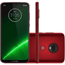 Smartphone Motorola Moto G7 Plus 64GB Dual Chip Android Pie - 9.0 Tela 6.3