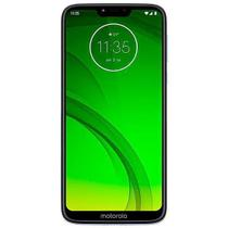 Smartphone motorola moto g7 power 64gb, 4gb ram, snapdragon 632, tela de 6.2 full hd