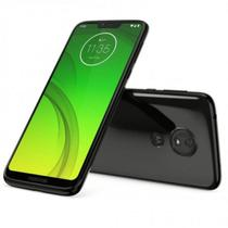Smartphone Motorola Moto  G7 Power 64GB, 4GB RAM, TELA DE 6.2 FULL HD