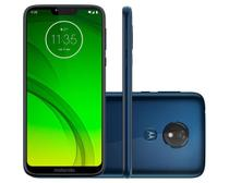 Smartphone Motorola Moto G7 Power 64GB Duo Tela 6.2