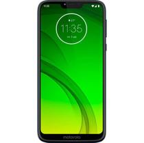 Smartphone Motorola Moto G7 Power XT1955-1 64GB Dual 4G Android 9.0 Cam 12MP 6.2