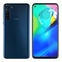 Smartphone Motorola Moto G8 Power Android Tela 6.4 4G 64GB Câmera 16MP