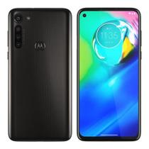 Smartphone Motorola Moto G8 Power Vulcan Android Tela 6.4 Dual Chip 64GB 4G Câmera 16MP