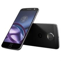 Smartphone Motorola Moto Z 32GB XT1650 - Preto -