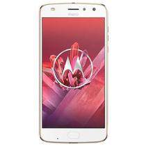 Smartphone motorola moto z2, 64gb, 4gb dual chip camera 12mp frontal 5mp