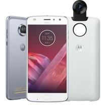 Smartphone Motorola Moto Z2 Play Camera 360 Edition Dual Chip Android Tela 5.5