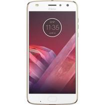 Smartphone Motorola Moto Z2 Play Dual Chip Dourado -