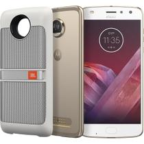 Smartphone Motorola Moto Z2 Play New Sound Edition Dual Chip Octa-Core Tela 5.5