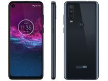 Smartphone Motorola One Action 128gb Azul 4g