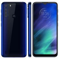Smartphone Motorola One Fusion Tela 6.5 128GB Dual Android 10 -
