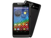 Smartphone Motorola Razr D3 Dual Chip 3G  - Android 4.1 Câmera 8MP Tela 4 Proc Dual Core NFC