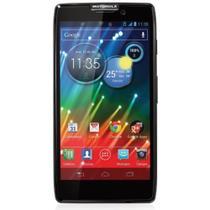 Smartphone - Motorola Razr HD 4G - XT925 - Preto -