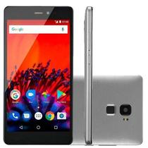 Smartphone Ms60f 4g Tela 5,5 1gb Ram Dual Chip Android 7 - Multilaser
