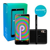 Smartphone Multilaser 3g 1gb 16gb Android 9.0 5mp - Multilasr
