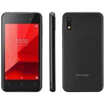 Smartphone Multilaser E Lite 3G 32GB Dual Chip - Preto - P9126 -
